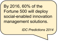 IDC Predictions 2014
